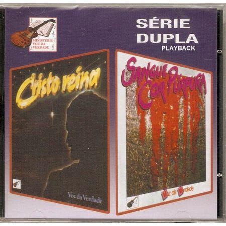 pb-voz-da-verdade-serie-dupla-cristo-reina-e-sangue-cor-purpura