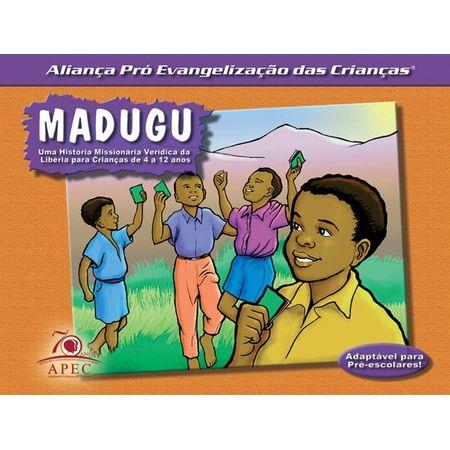 Madugu