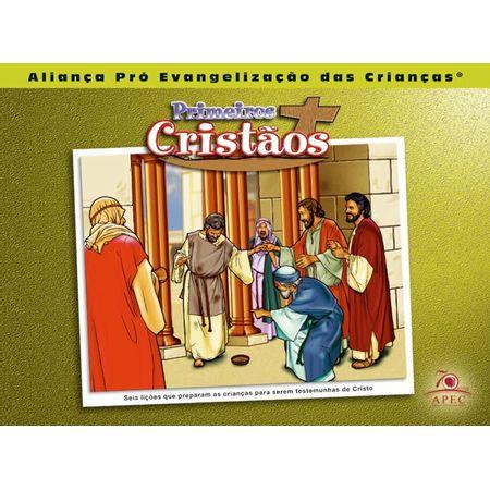 Primeiros-Cristaos