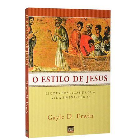 o-estilo-de-jesus