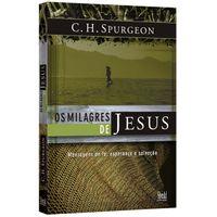 os-milagres-de-jesus-vol-1