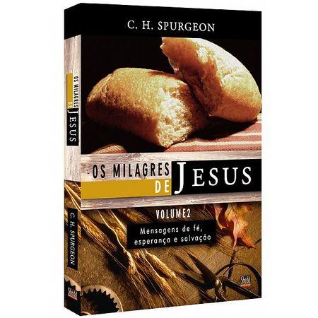 os-milagres-de-jesus-vol-2