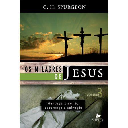 os-milagres-de-jesus-vol-3