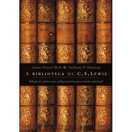 A-Biblioteca-de-C-S-Lewis