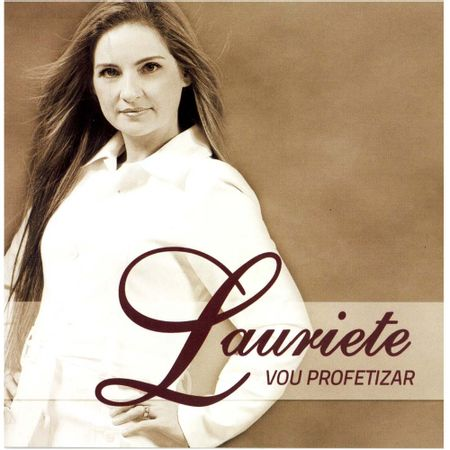 CD-Lauriete-Vou-profetizar