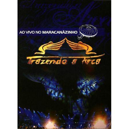 Dvd-Trazendo-a-arca-ao-vivo-no-maracanazinho