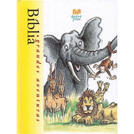 Biblia-Grandes-Aventuras