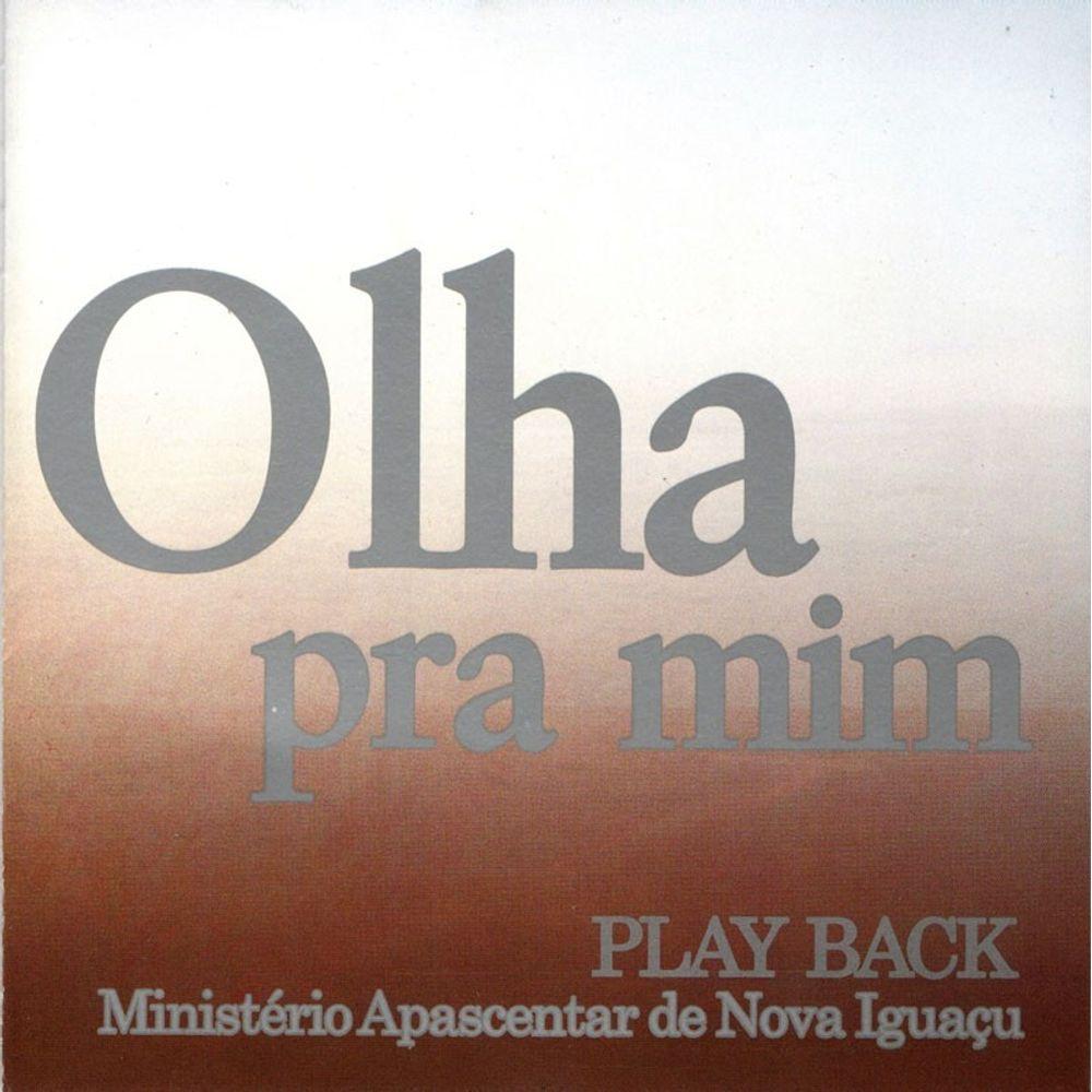 DOWNLOAD DE NOVA CD MIM GRATUITO IGUAU MINISTERIO OLHA APASCENTAR PRA