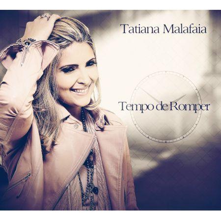 cd-tatiana-malafaia-tempo-de-romper