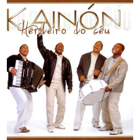 cd-kainos-herdeiro-do-ceu