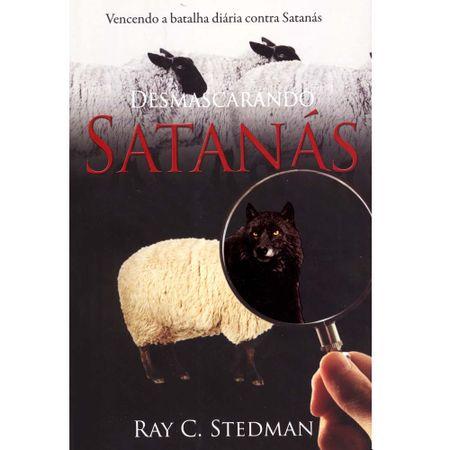 Desmascarando-Satanas