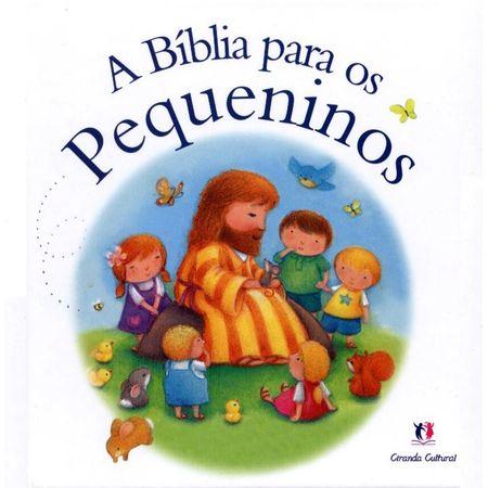 A-Biblia-para-Pequeninos