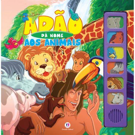 Adao-da-Nome-aos-Animais