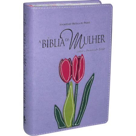 Biblia-da-Mulher-com-Bordas-Floridas-RA-Capa-detalhada