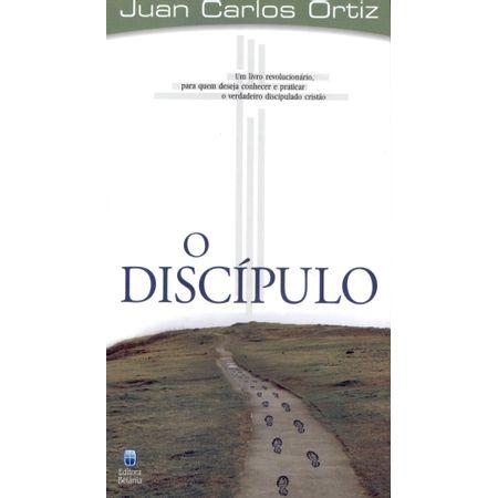 o-discipulo