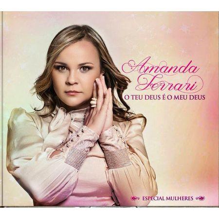 CD-Amanda
