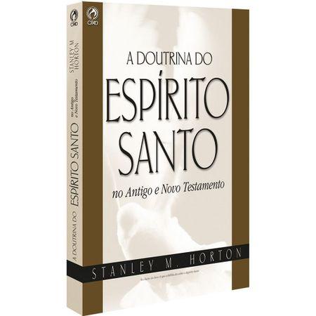 a-doutrina-do-espirito-santo