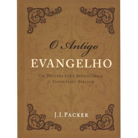 O-Antigo-Evangelho