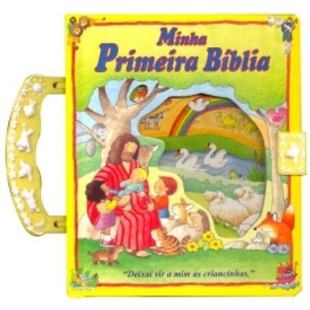 Minha-Primeira-Biblia