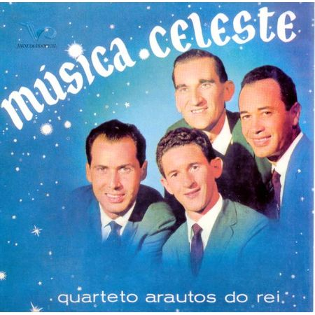 cd-arautos-do-rei-musica-celeste