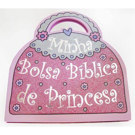 Bolsa-de-Princesa