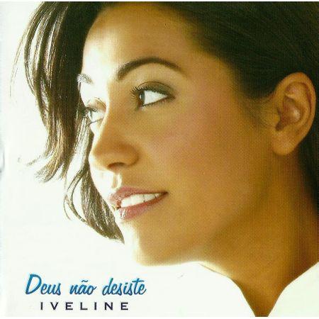 cd-iveline-deus-nao-desiste