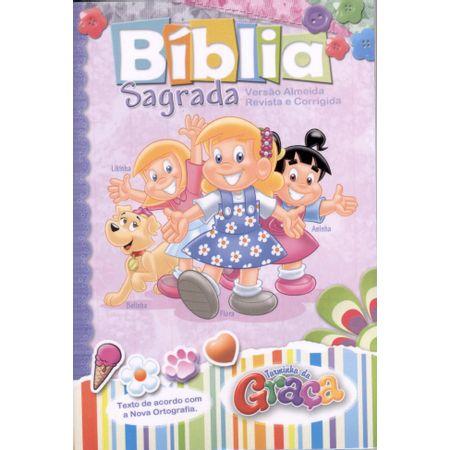 biblia-turminha-da-graca-meninas-brochura