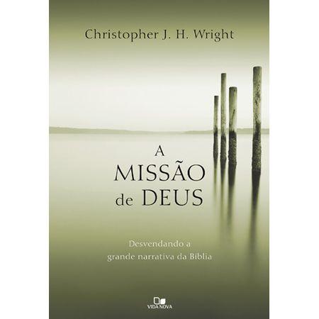 A-Missao