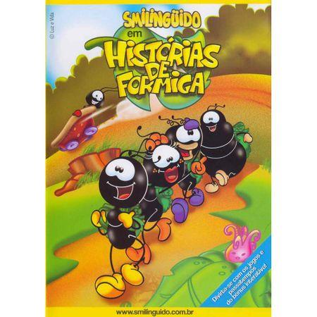 DVD-Smilinguido-Historias-de-formiga