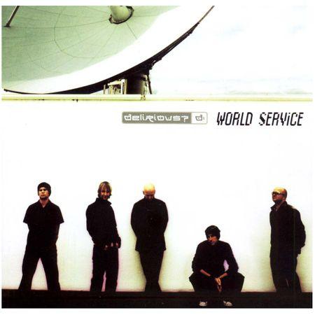 CD-Delirious-World-service