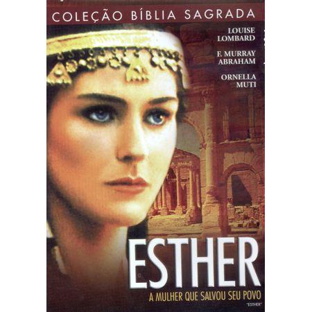 dvd-esther