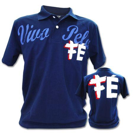 Camiseta-Polo-Vivo-pela-Fe
