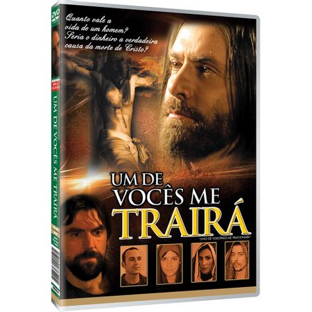 dvd-um-de-voces-me-traira