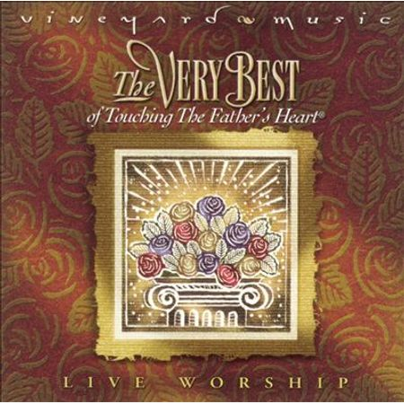 CD-Vineyard-Music-The-very-best