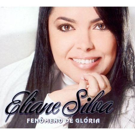 cd-eliane-silva-fenomeno-de-gloria