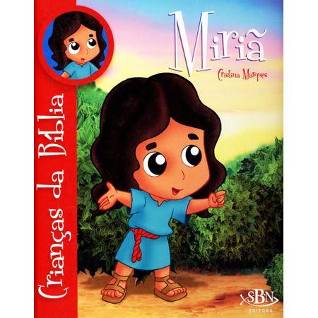 criancas-da-biblia-miria