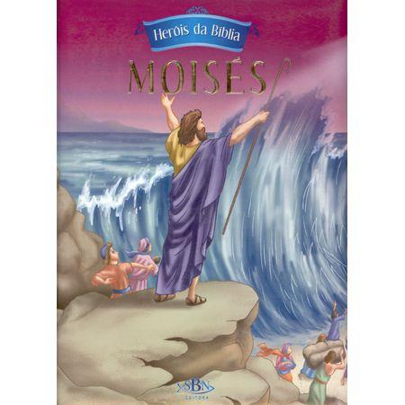 herois-da-biblia-moises