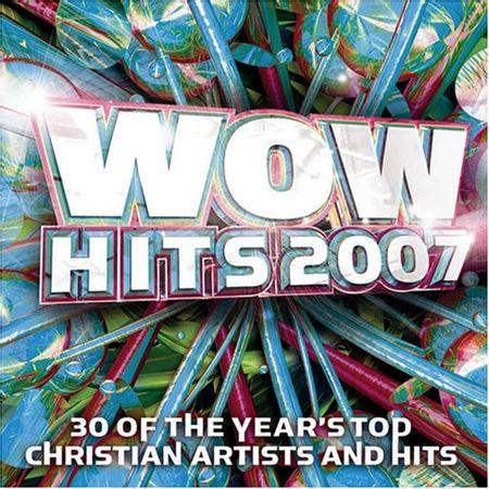 CD-Wow-Hits-2007--Duplo-