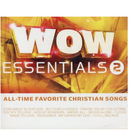 CD-Wow-Essentials-Vol.2