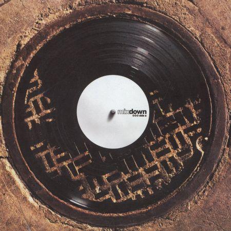 CD-Mixdown