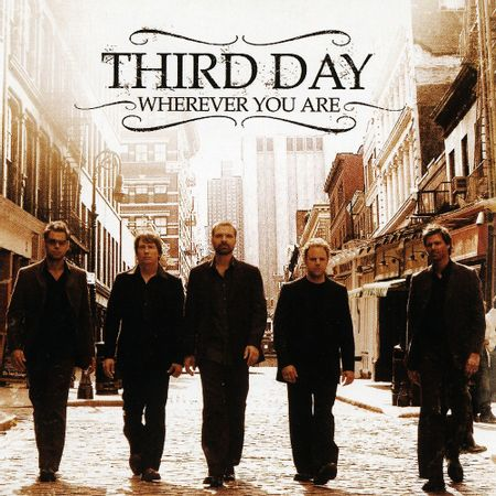 CD-Third-Day-Wherever-you-are