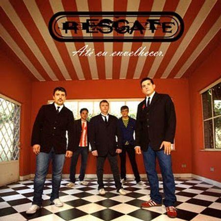 CD-Resgate