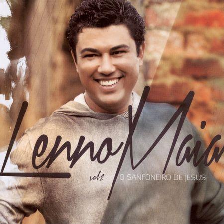 CD-Lenno-Maia-O-sanfoneiro-de-Jesus-Vol.1