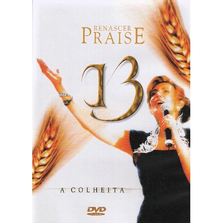 DVD-Renascer-Praise