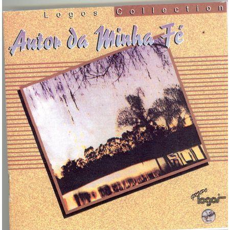 cd-autor-da-minha-fe