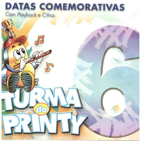 cd-turma-do-printy-volume-6