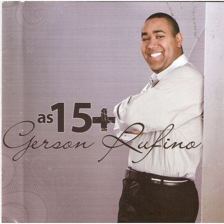 cd-gerson-ruffino-as-15-mais