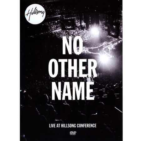 DVD-Hillsong-No-other-name