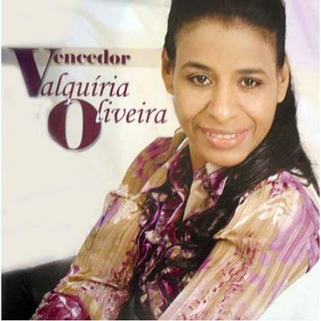 cd-valquiria-oliveira-vencedor