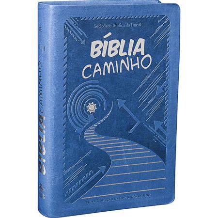 biblia-caminho-jaime-kemp-luxo-azul